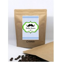 Bella Bean Coffee - Crema Blend  500G