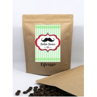 Bella Bean Coffee - Espresso Blend 500G